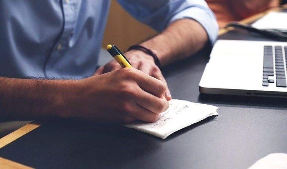 Hvordan skrive en god CV