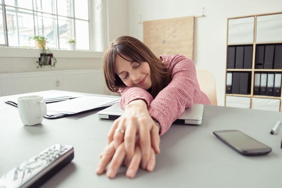 Er jobben din meningsfull?