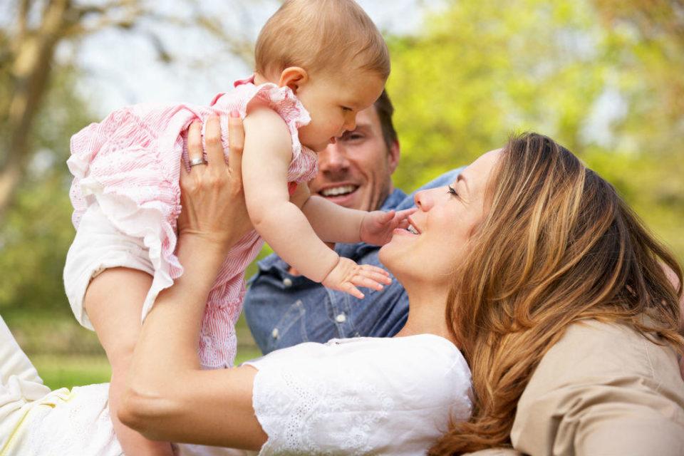 foreldrepermisjon - mødrekvote, fedrekvote og gradert uttak