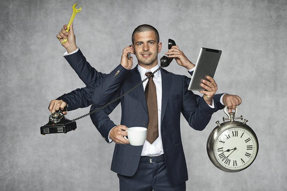 God arbeidslyst indeks - Hvorfor og hvordan?