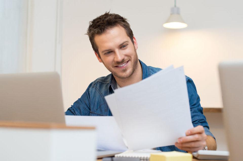 Sjekkliste til skattemeldingen