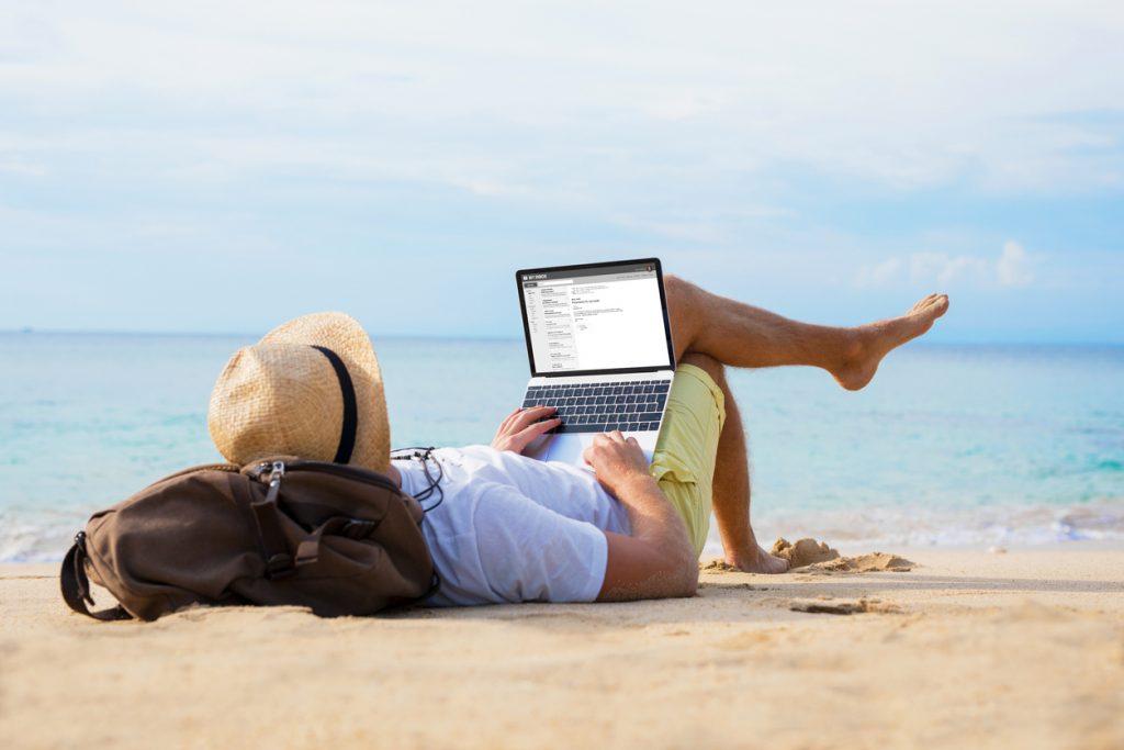 Ble ikke ferien som planlagt? Ønsker du deg lenger ferie?