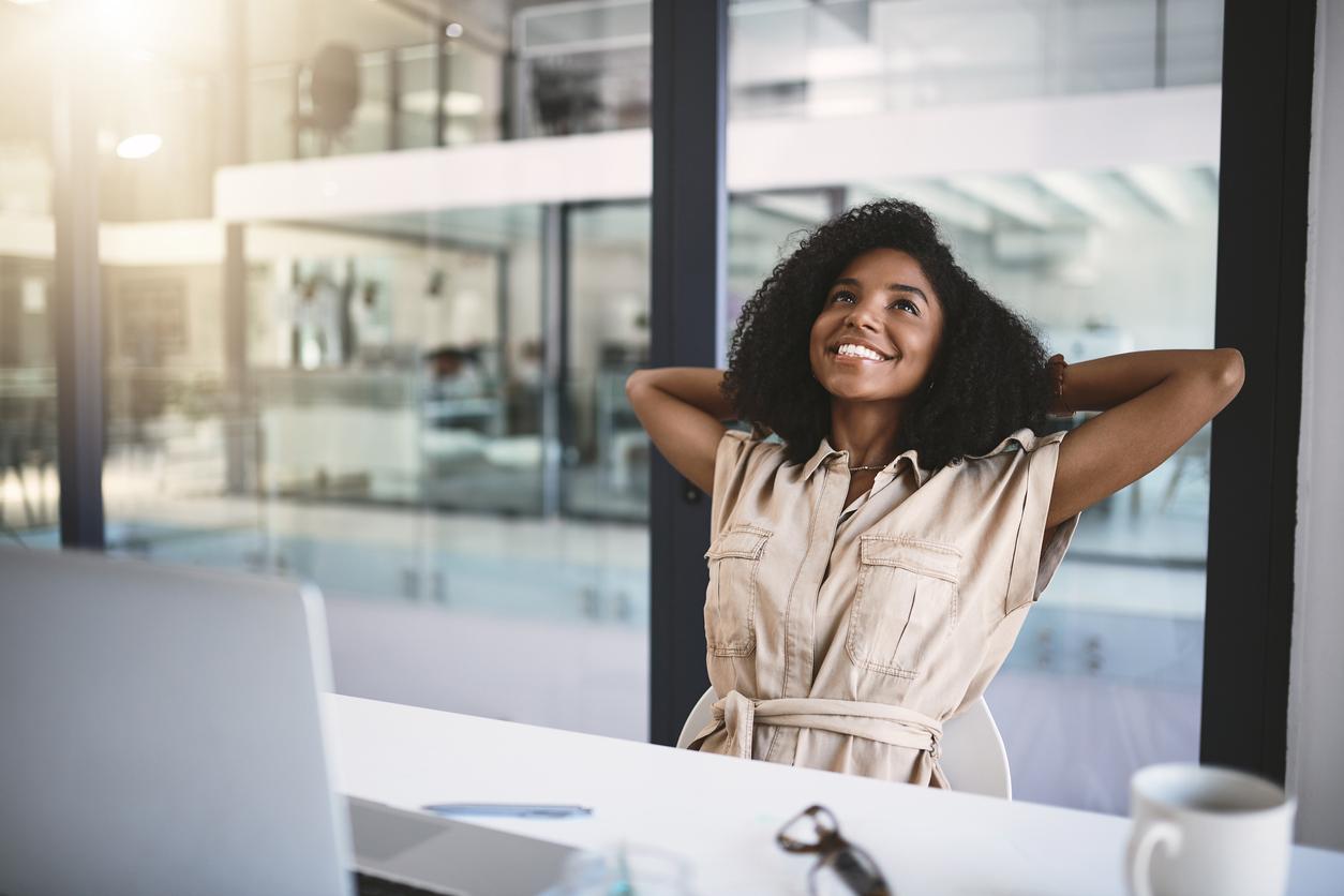 Hvordan mestre jobben faglig, sosialt og personlig