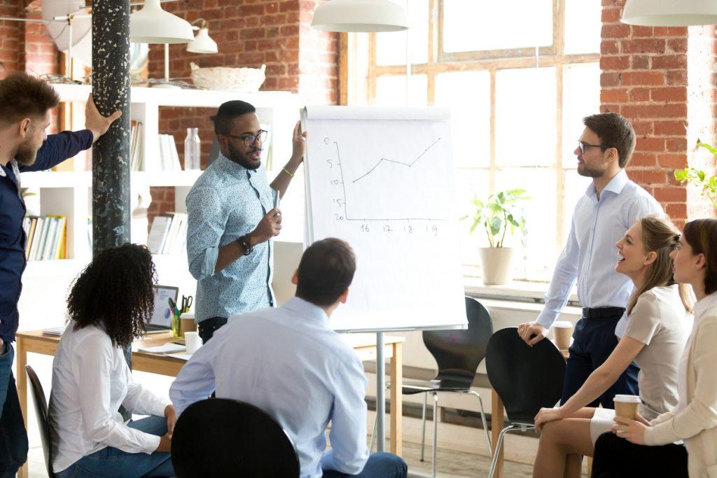 Når ledelse skaper god arbeidslyst