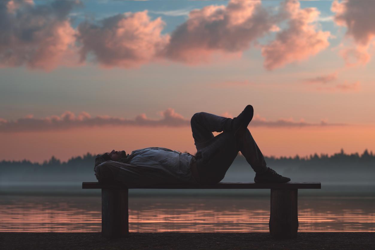 Unngå stress i hverdagen