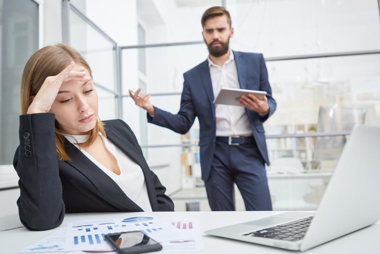 Avbryteler stjeler fokus fra jobben