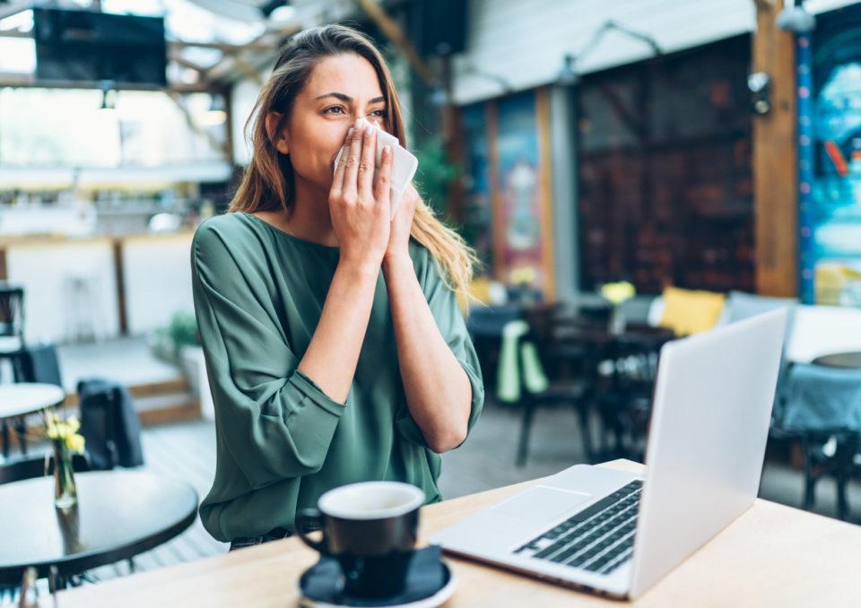 Hvordan Corona-viruset kan påvirke deg og din arbeidsplass