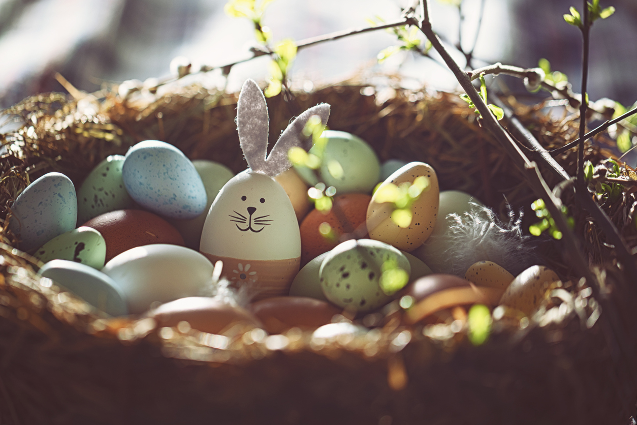 Permitterte får dagpenger i påsken
